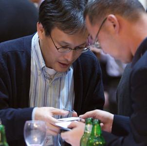 Internet2 Member's Meeting Fall 2006