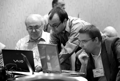 Internet2 Member's Meeting Spring 2007
